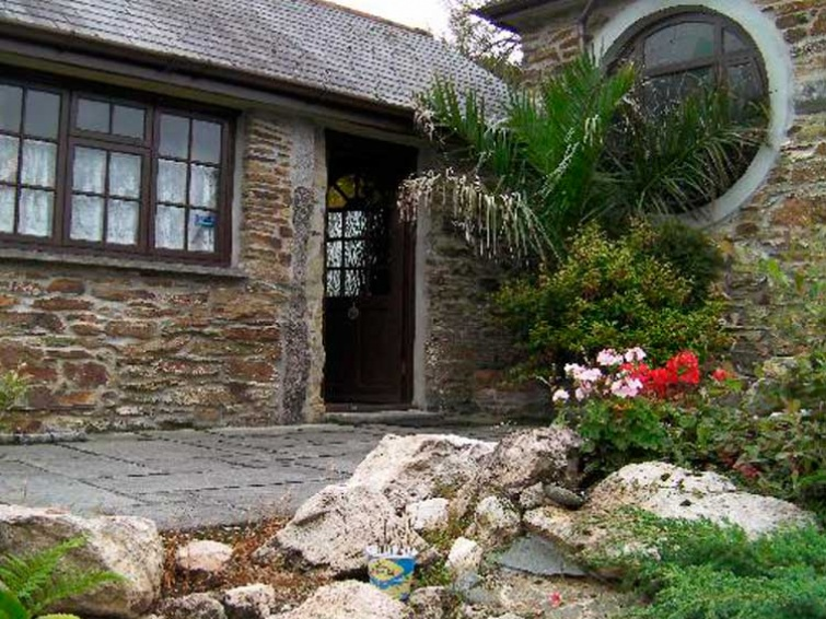 Badgers Sett Holiday Cottage, Newquay, Cornwall