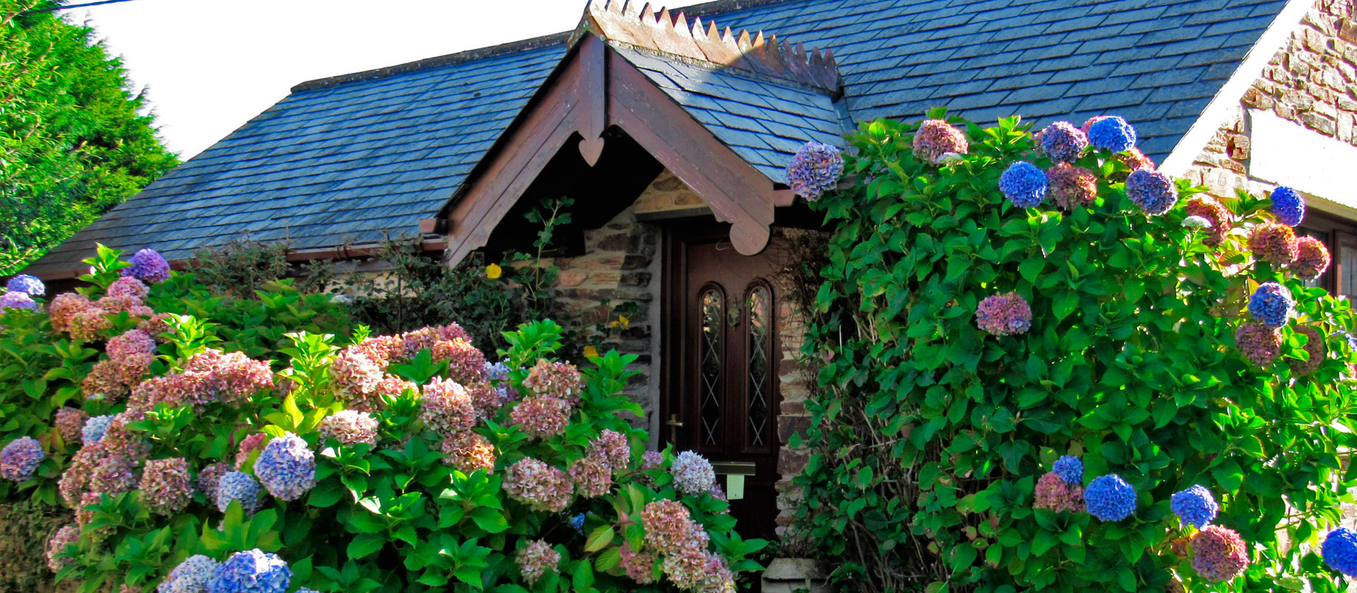 Wild Flower Cottage
